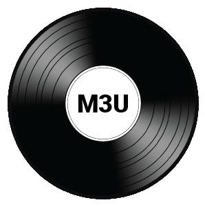 Size Radio M3U